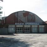 Kalevi Spordihall